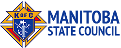 Manitoba State Council – Knights of Columbus Logo